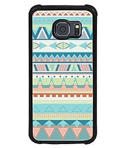 PrintVisa Designer Back Case Cover for Samsung Galaxy S6 Edge+ :: Samsung Galaxy S6 Edge Plus :: Samsung Galaxy S6 Edge+ G928G :: Samsung Galaxy S6 Edge+ G928F G928T G928A G928I (Love Lovely Attitude Men Man Manly)