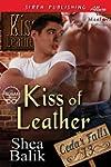 Kiss of Leather [Cedar Falls 13] (Sir...
