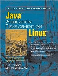 Java Application Development on Linux (Bruce Perens' Open Source)