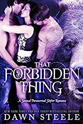 That Forbidden Thing: A Sizzlingly Sensual Romance (English Edition)