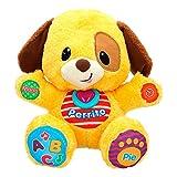 WinFun – Spielzeug-Hund Idioma Spanisch, Mehrfarbig (Colorbaby 44719)