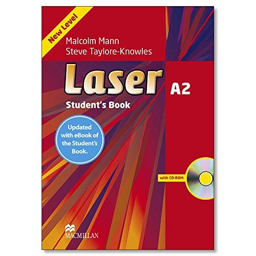 LASER A2 Sb Pk (eBook) 3rd Ed por Steve Taylore-Knowles