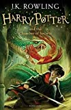 Harry Potter and the Chamber of Secrets (rejacket) - Bloomsbury---ENG - 01/09/2014