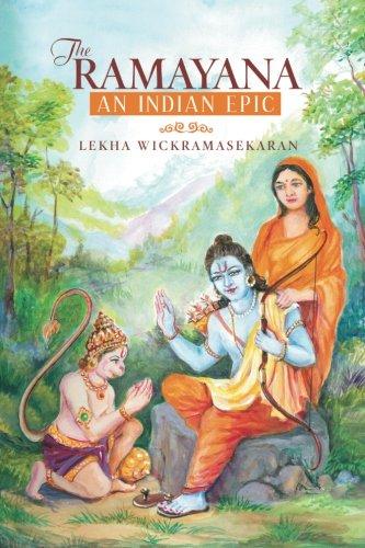 The Ramayana: An Indian Epic