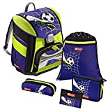Step by Step Touch Set Top Soccer 5-teilig Art. 138340
