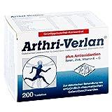 Arthri Verlan Tabletten 200 stk