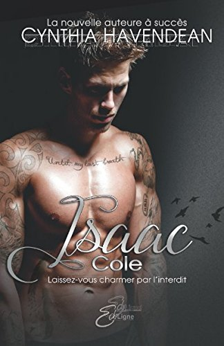 Isaac Cole