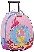 Disney by Samsonite Children's Luggage Wonder Upright 45/16, 23.5 Liters, Multicolour 62306-4406
