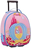 Disney by Samsonite Bagage Enfant Disney Wonder Upright 45/16 23,5 L Multicolore (Princess Moments)