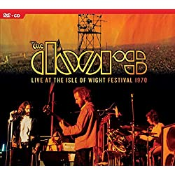 The Doors - Live at the Isle of Wight Festival 1970 [DVD + CD]