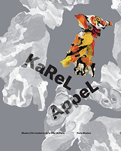 Karel Appel par Collectif