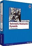 Image de Technische Mechanik 3 Dynamik (Pearson Studium - Maschinenbau)