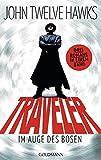 Traveler: Im Auge des Bösen