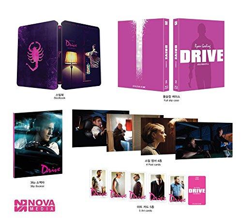 drive-blu-ray-steelbook-novamedia-exclusive-full-slip-only-1800-worldwide