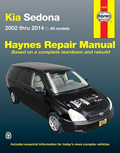 haynes-repair-manuals-kia-sedona-02-14-54060-by-haynes-repair-manuals