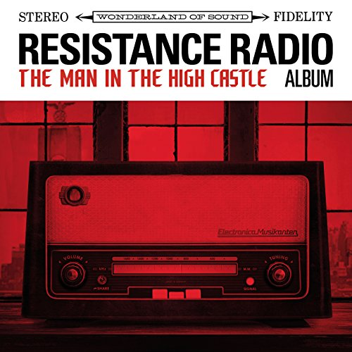 Resistance Radio: The Man in t...