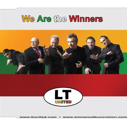We Are The Winners (Original V...