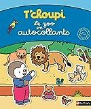 Le zoo en autocollants - Dès 2 ans