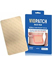 Viopatch XL - Pain Relief Patch for Back Pain - 5 Extra Lar