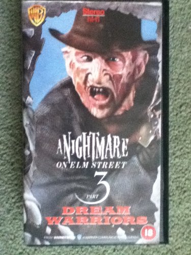 nightmare-on-elm-street-3-dream-warriors-vhs