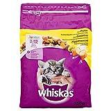Whiskas Junior Katzenfutter Huhn, 5 Packungen (5 x 950 g)