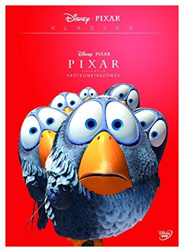 Short Pixar 2 (Pixar's Classic Short Films 1 [DVD] [Region 2] (IMPORT) (Keine deutsche Version))