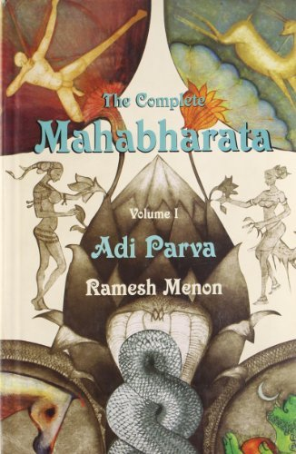 The Complete Mahabharata Vol 1