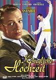 Königliche Hochzeit (1951 - Royal Wedding) [DVD]
