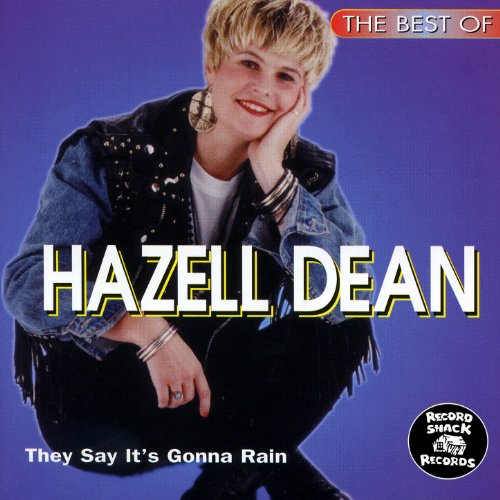 "The Best of Hazell Dean ""They ..."