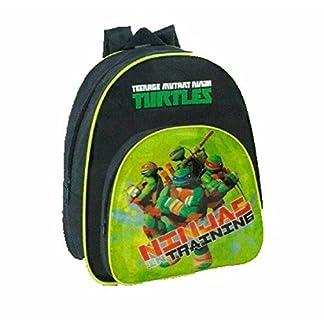Mochila mediana de las Tortugas Ninja