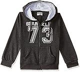 #9: Cherokee Girls' Cotton Sweatshirt