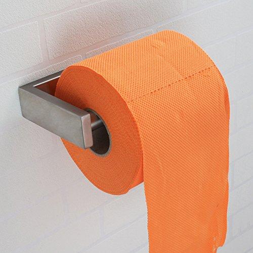 Zähler Veranstalter (KES SUS 304 Edelstahl Bad Toilette Toilettenpapierhalter und Dispenser Wandhalterung Gebürstet, BPH206-2)