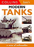 Collins Gem – Modern Tanks