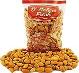 #9: D'nature Fresh California Raw Almond, Natural, 250g