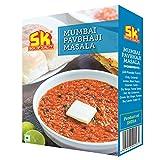 #8: SK Mumbai Pav bhaji Masala 100gm