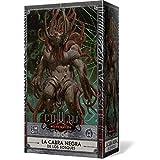 Edge Entertainment- Cthulhu: Death May Die - La Cabra Nera dei boschi, colore: (EECMCD03)