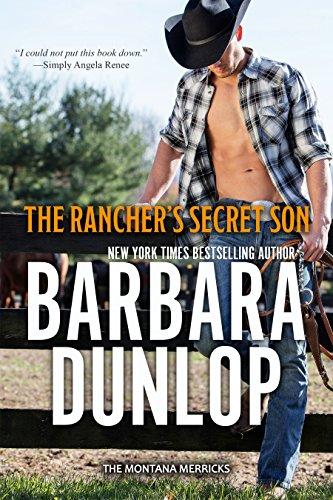 The Rancher's Secret Son (The Montana Merricks Book 2) (English Edition)