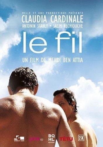 le-fil-francia-dvd