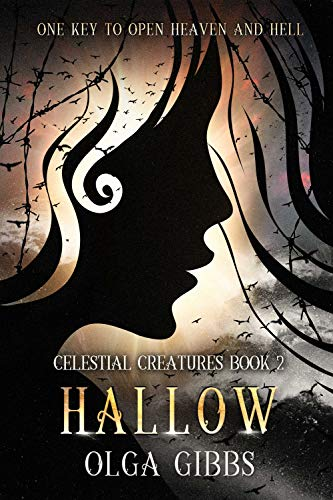 Hallow (Celestial Creatures Book 2) (English Edition) de [Gibbs, Olga]