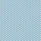 Stoff Meterware Baumwollstoff Sterne Dreiecke Rauten Punkte in verschiedenen Farben mint rosa grau sand/beige ab 50cm x 150cm Kinderstoff Dekostoff Patchworkstoff (Mini Sterne hellblau)