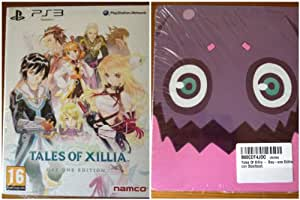 Tales Of Xillia - Day-one Edition - WITH EXCLUSIVE STEELBOOK - PS3 - ITALIAN IMPORT