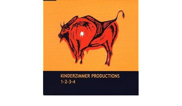 Eins Zwei Drei Vier By Kinderzimmer Productions Amazon Co Uk Music