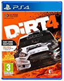 Dirt 4 Day One Edition