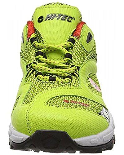 Hi-Tec , Baskets pour homme vert vert Vert - Vert