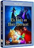 La Belle au Bois Dormant [Pack DVD+]