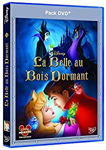 La Belle au Bois Dormant [Pack DVD+]