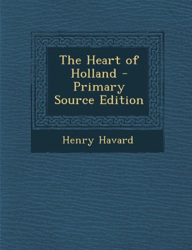 Heart of Holland