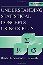 Understanding Statistical Concepts Using S-plus by Randall E. Schumacker (2001-04-12)