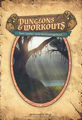 Dein Spieler- und Workouttagebuch ()