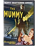 Mummy [Import USA Zone 1]